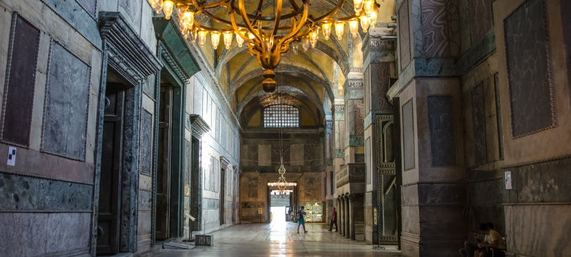 Photo Gallery: Istanbul, Bosphorus and Hagia Sophia