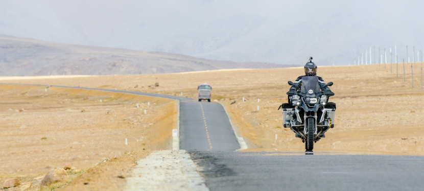 Must Ride: The China-Nepal-Friendship Highway.