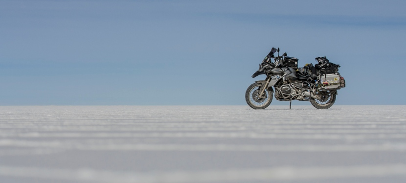 Photo Gallery: No Obstacles. No Speed Limit. Salar de Uyuni.